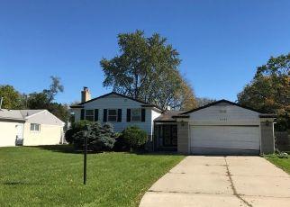 Casa en Remate en Southfield 48034 BELL RD - Identificador: 2765849302