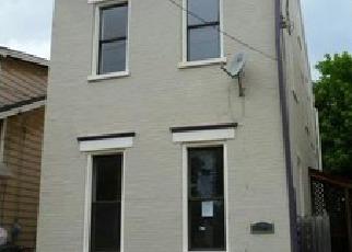 Casa en Remate en Covington 41011 E 13TH ST - Identificador: 2786090720