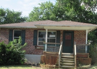 Casa en Remate en Joplin 64804 E 43RD ST - Identificador: 2786810751