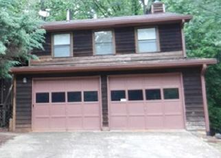 Casa en Remate en Stone Mountain 30087 DESHONG DR - Identificador: 2822051445