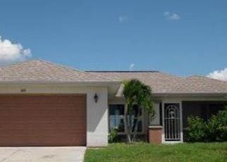 Casa en Remate en Cape Coral 33993 NW 1ST AVE - Identificador: 2839451721