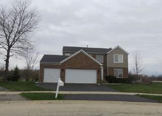 Casa en Remate en Matteson 60443 TREEHOUSE CT - Identificador: 2854515391