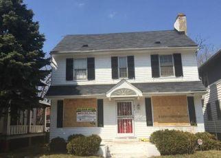 Casa en Remate en Detroit 48202 EDISON ST - Identificador: 2862123890