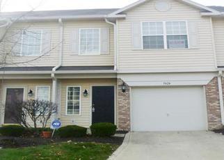 Casa en Remate en Indianapolis 46254 NIGHTHAWK DR - Identificador: 2862770770