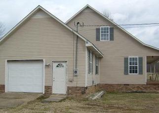Casa en Remate en Summertown 38483 N OLD MILITARY RD - Identificador: 2874749351