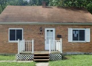 Casa en Remate en Newport 41071 RIDDLE PL - Identificador: 2876027358