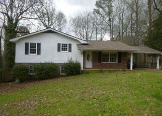 Casa en Remate en Carrollton 30117 N GREENWOOD DR - Identificador: 2894213799