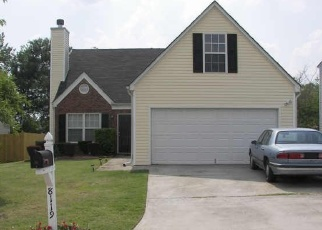 Casa en Remate en Jonesboro 30238 WYNFIELD DR - Identificador: 2906751229