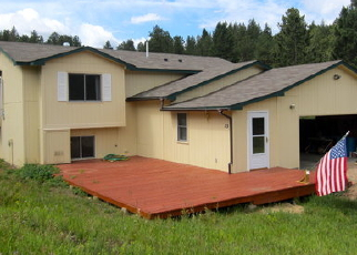 Casa en Remate en Red Feather Lakes 80545 PARVIN CT - Identificador: 2933161509