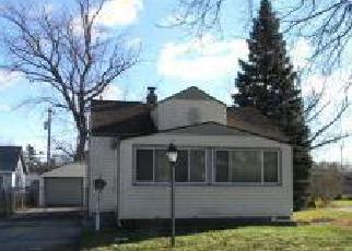 Casa en Remate en Redford 48240 CENTRALIA - Identificador: 2940057854