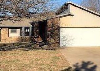 Casa en Remate en Bixby 74008 E 133RD PL S - Identificador: 2967519246