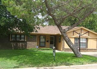 Casa en Remate en Fort Worth 76116 MARFA AVE - Identificador: 2968890554