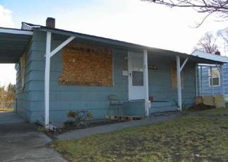 Casa en Remate en Spokane 99205 W FRANCIS AVE - Identificador: 2969988551