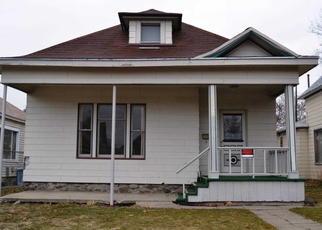 Casa en Remate en Spokane 99201 W DEAN AVE - Identificador: 2970055113