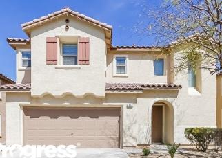 Casa en Remate en North Las Vegas 89031 SILVER CREST CT - Identificador: 2993837553