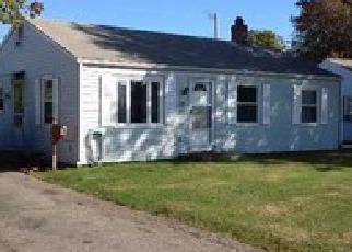 Casa en Remate en Pawtucket 02861 ROSE DR - Identificador: 2995229424