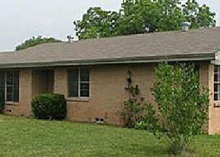 Casa en Remate en Alvord 76225 GREENWOOD ST - Identificador: 2995990181