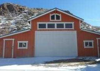 Casa en Remate en Markleeville 96120 DIAMOND VALLEY RD - Identificador: 2999641128