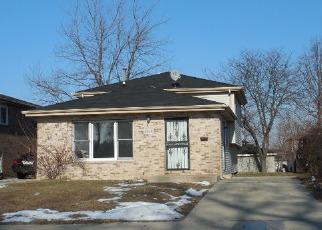 Casa en Remate en Country Club Hills 60478 183RD ST - Identificador: 3001302821
