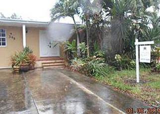 Casa en Remate en El Portal 33138 NE 89TH ST - Identificador: 3019690270
