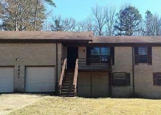 Casa en Remate en Little Rock 72206 LINDA KAY DR - Identificador: 3023831316