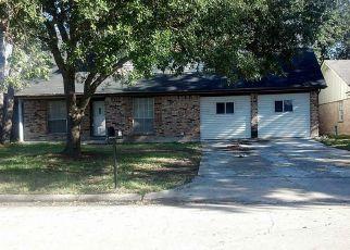 Casa en Remate en Missouri City 77489 CRESTWOOD LN - Identificador: 3050358978