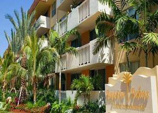Casa en Remate en North Miami 33181 SANS SOUCI BLVD - Identificador: 3068251973
