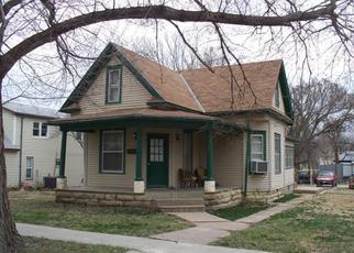 Casa en Remate en Herington 67449 N D ST - Identificador: 3112469824