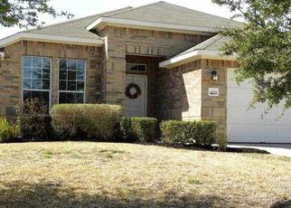 Casa en Remate en Pflugerville 78660 ROLLING WATER DR - Identificador: 3116083987