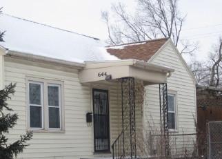 Casa en Remate en Springfield 45504 W 1ST ST - Identificador: 3119328934