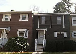 Casa en Remate en Raleigh 27612 OLDTOWNE RD - Identificador: 3146222273