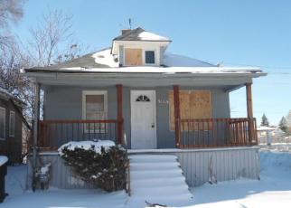 Casa en Remate en Detroit 48214 LILLIBRIDGE ST - Identificador: 3150609459