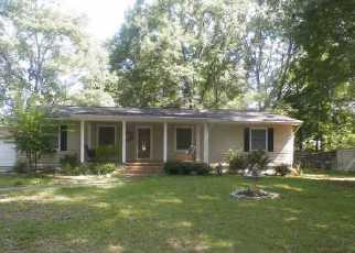 Casa en Remate en Sylacauga 35150 PORTER CIR - Identificador: 3159630411