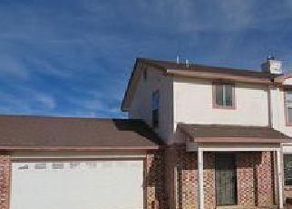 Casa en Remate en Edgewood 87015 APPALOOSA - Identificador: 3163778914