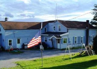 Casa en Remate en Sloansville 12160 BECKERS CORNERS RD - Identificador: 3170015207