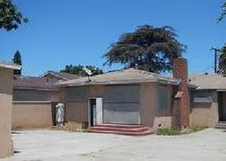 Casa en Remate en Lynwood 90262 ALPINE AVE - Identificador: 3226744230