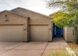 Casa en Remate en Scottsdale 85262 N 113TH WAY - Identificador: 3228387516