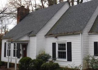 Casa en Remate en South Prince George 23805 COGGIN ST - Identificador: 3277977107