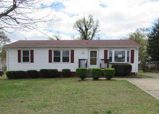 Casa en Remate en Hopewell 23860 SUSSEX DR - Identificador: 3277984570