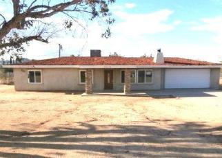 Casa en Remate en Yucca Valley 92284 DELANO TRL - Identificador: 3332631913