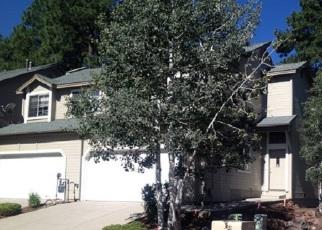 Casa en Remate en Flagstaff 86001 S SHADY KNOLL LN - Identificador: 3348302161