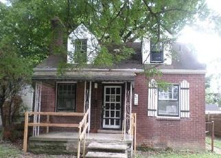Casa en Remate en Detroit 48219 BENNETT ST - Identificador: 3354564767