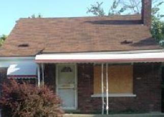 Casa en Remate en Detroit 48205 GLENWOOD ST - Identificador: 3359787151