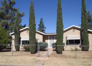 Casa en Remate en Mayer 86333 E BOB WHITE RD - Identificador: 3420346704