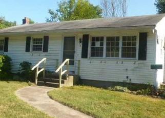 Casa en Remate en Coventry 02816 DAWN LN - Identificador: 3434411804