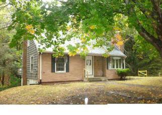 Casa en Remate en Foster 02825 CUCUMBER HILL RD - Identificador: 3434420554