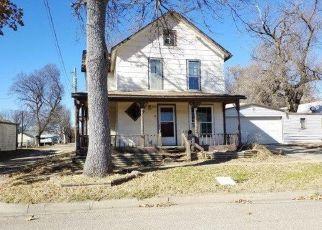 Casa en Remate en Ellsworth 67439 N GRAND AVE - Identificador: 3460521622