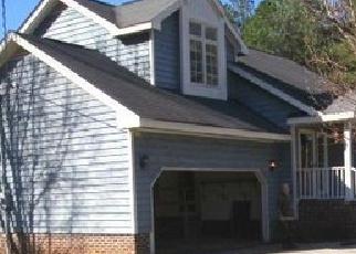 Casa en Remate en Orangeburg 29115 SLAB LANDING RD - Identificador: 3496220438