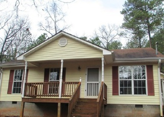 Casa en Remate en Shiloh 31826 CHESTNUT GROVE RD - Identificador: 3498465491