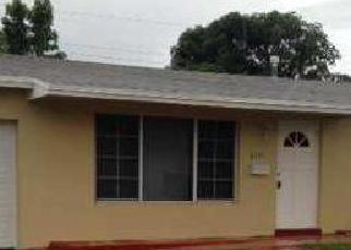 Casa en Remate en Sunrise 33313 NW 21ST ST - Identificador: 3510078373